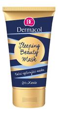 Dermacol Night (Sleeping Beauty Mask) Mask (Sleeping Beauty Mask) maska do (Sleeping Beauty Mask) 150 ml