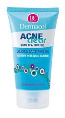 Dermacol Peeling do Pleť z Acneclear (Face Peeling) 150 ml