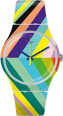 Swatch PSYCADELIC SUOW155