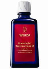 Weleda Gránátalma regeneráló olaj 100 ml