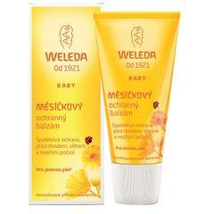Weleda Körömvirág bőrvédőbalzsam 30 ml