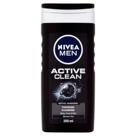 Nivea Active C alapos zuhanyzselé (mennyiség 500 ml)