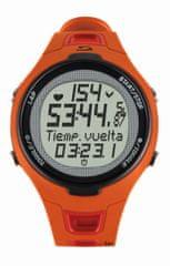 Sigma pulzmeter PC 15.11, rdeča