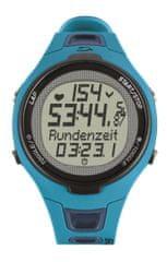 Sigma športna ura z merilnikom utripa PC 15.11, moder
