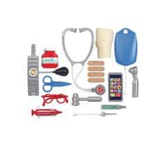 Ecoiffier Lékařský kufřík Medical