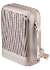 B&O PLAY Beoplay Speaker P6 šampaň - rozbaleno
