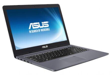 Asus prijenosno računalo VivoBook Pro 15 N580GD-E4210 i7-8750H/8GB/SSD256GB/15,6FHD/GTX1050/EndlessOS