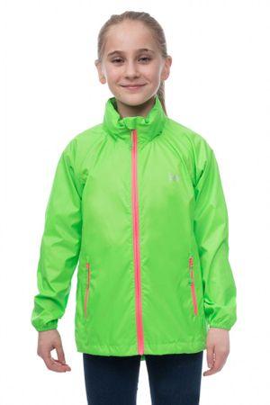 Mac in a sac Dětská bunda Neon Green 2 - 4 zelená