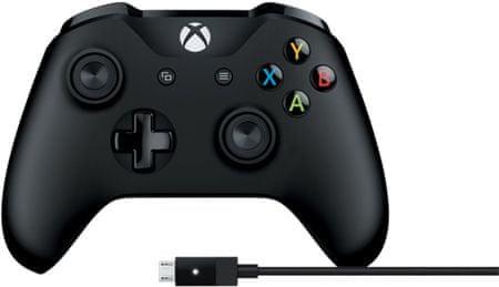 Microsoft Xbox ONE S vezérlő (4N6-00002)