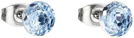 Preciosa Kolczyki Ivy Światło Sapphire 7136 58