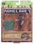 2 - TM Toys Minecraft - kolekcjonerska figurka Szkielet w skórzanej zbroi