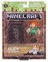 2 - TM Toys Minecraft - figurka Alex z łodzią