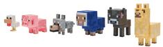 TM Toys Minecraft - zestaw figurek Małe zwierzęta domowe