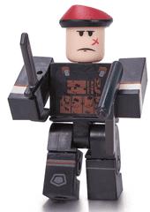 TM Toys Roblox figurka - Phantom forces: Ghost
