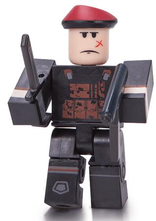 TM Toys Roblox - figurka Phantom forces: Ghost