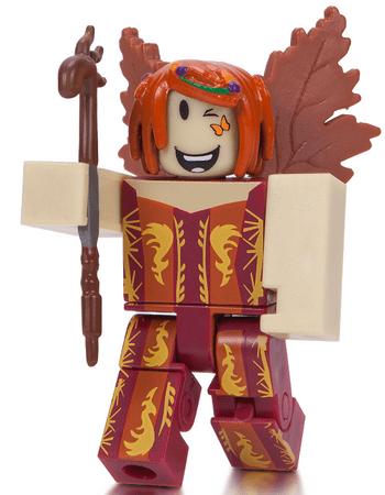 TM Toys Roblox figura - Queen of the Treelands