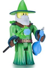 TM Toys Roblox figúrka - Emerald dragon master