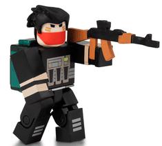 TM Toys Roblox - figurka Apocalypse Rising: Bandit