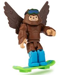 TM Toys Roblox - figurka Bigfoot Boarder: Airtime