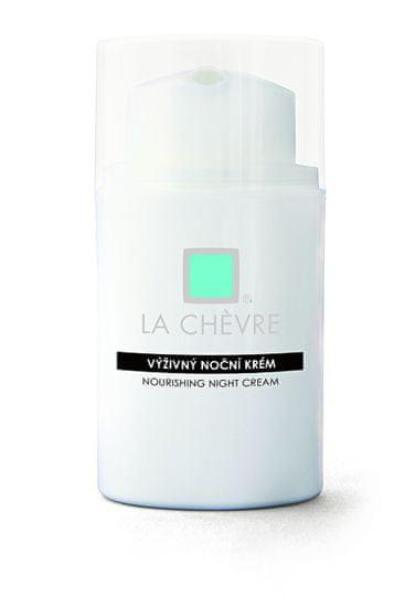La Chévre Výživný nočný krém pre všetky typy pleti (Objem 50 g)