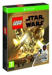 Warner Bros igra LEGO Star Wars The Force Awakens: Deluxe Edition (Xbox One)