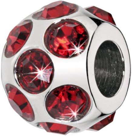 Morellato Krople wisiorek czerwone kryształy SCZ39