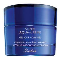 Guerlain Hydratační denní gel Super Aqua (Day Gel) 50 ml