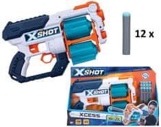 Zuru pištolj X-Shot Excel Xcess (30742)