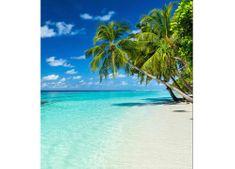 Dimex Fototapeta MS-3-0215 Rajská pláž 225 x 250 cm