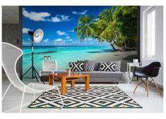 Dimex Fototapeta MS-5-0215 Rajská pláž 375 x 250 cm