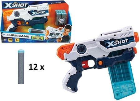 Zuru pištola X-Shot Excel Hurricane (30245)