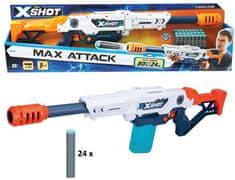 Zuru puška X-Shot Excel Max Attack (30246)