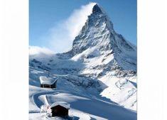 Dimex Fototapeta MS-3-0073 Matterhorn 225 x 250 cm
