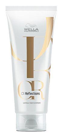 Wella Professional Oil Reflections hajsimító kondicionáló olaj(Luminous Instant Conditioner) 200 ml