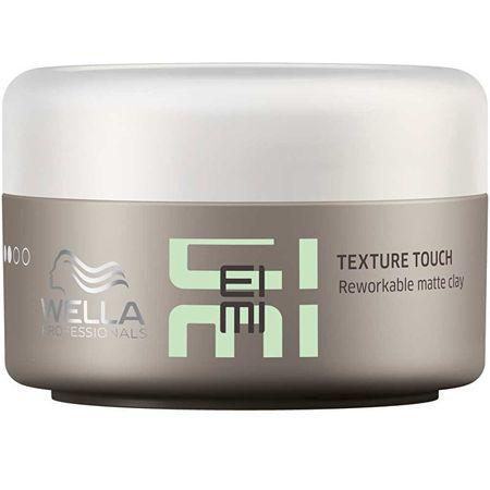 Wella Professional A formázó agyag matt befejező EIMI Texture Touch 75 ml