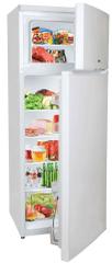 VOX electronics kombinirani hladnjak KG 2800