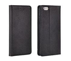 Havana magnetna preklopna torbica za Xiaomi Mi A1, črna