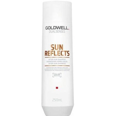 GOLDWELL Dualsenses Sun Reflects (After-Sun Shampoo) Dualsenses Sun Reflects (After-Sun Shampoo) 250 ml