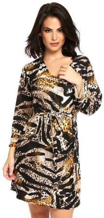 ANOUSHKA dámské šaty Marie L vícebarevná