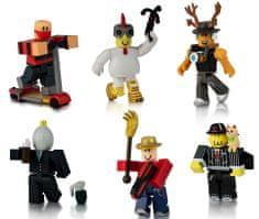 TM Toys Roblox Mistři - sada 6 figurek