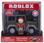 3 - TM Toys Roblox Zestaw auto i figurka Apocalypse rising 4X4