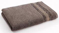 Naomi Campbell Hand Towel - Mink
