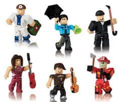 TM Toys zestaw Roblox Masters - 6 figurek III