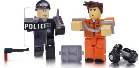 TM Toys zestaw Roblox 2pack - Więzienie