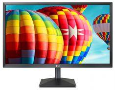 LG IPS monitor 24MK430H