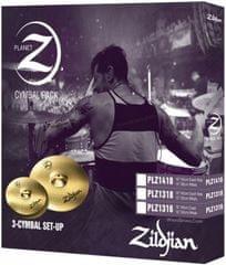 Zildjian Planet Z 3 pack 2 Činelová súprava