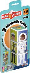 Geomag zestaw Magicube - Zawody