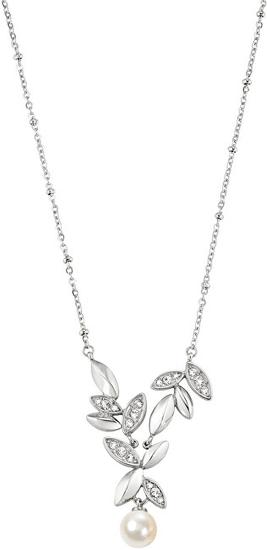 Morellato Oceľový náhrdelník Gioia SAER18
