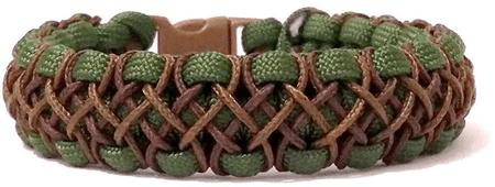 Cordell Salomon łańcuch bransoletka STGC (wymiar XL ( 20 - 21 cm ))