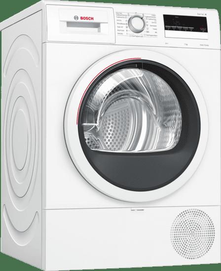 Bosch WTR85V00BY - zánovní